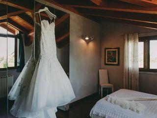 Le nozze di Fabio e Aurora 1