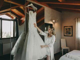 Le nozze di Fabio e Aurora 3