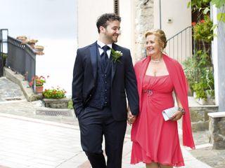 Le nozze di Donatella e Patrik 1