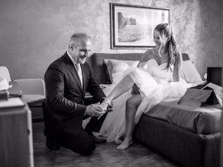 le nozze di Stefania e Dario 3