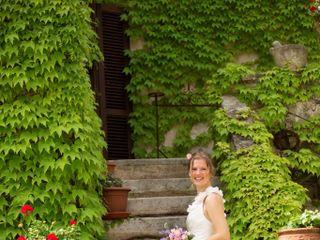 Le nozze di Ella e Francesco 3