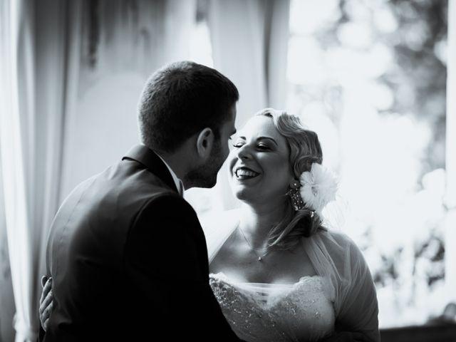 Il matrimonio di Matteo e Anna a Roncoferraro, Mantova 13