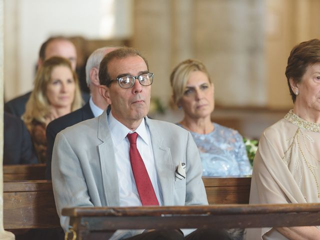 Il matrimonio di Andre e Stefani a Pienza, Siena 15