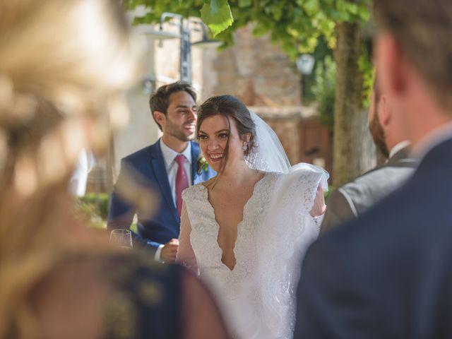 Il matrimonio di Andre e Stefani a Pienza, Siena 66