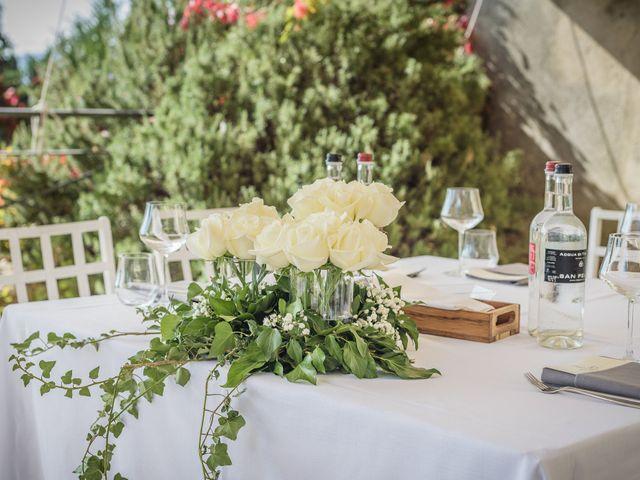 Il matrimonio di Andre e Stefani a Pienza, Siena 75