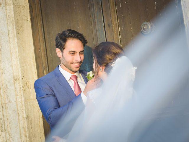 Il matrimonio di Andre e Stefani a Pienza, Siena 88