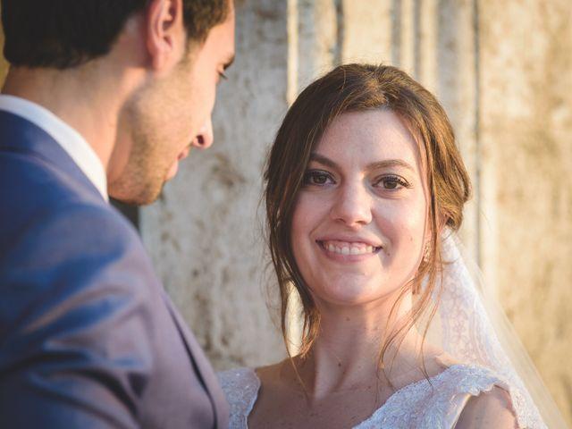 Il matrimonio di Andre e Stefani a Pienza, Siena 89
