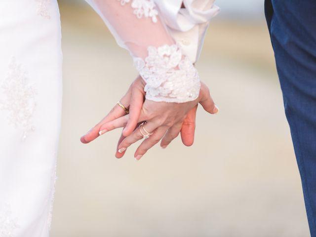 Il matrimonio di Andre e Stefani a Pienza, Siena 93