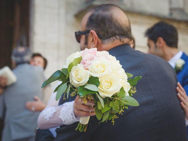 Il matrimonio di Andre e Stefani a Pienza, Siena 106
