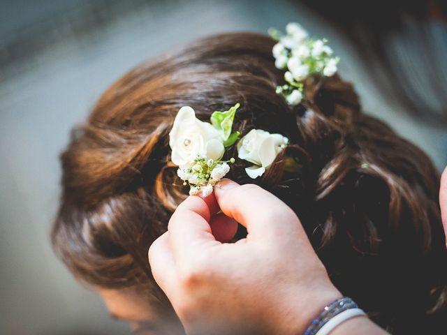Il matrimonio di Filippo e Valentina a Castagnole Piemonte, Torino 5