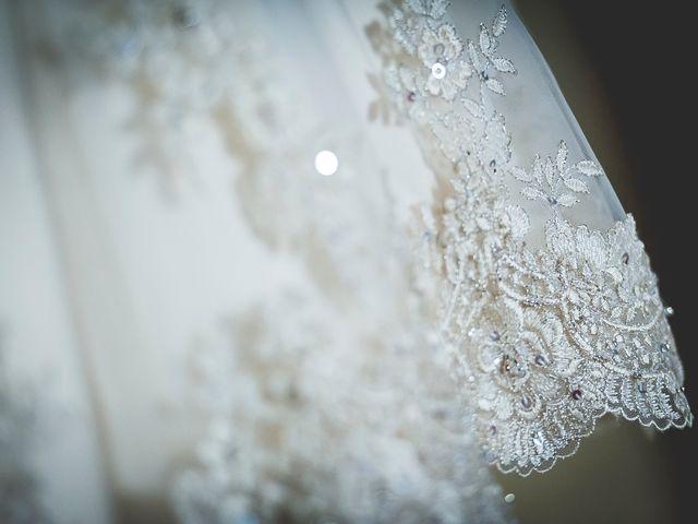 Il matrimonio di Filippo e Valentina a Castagnole Piemonte, Torino 11