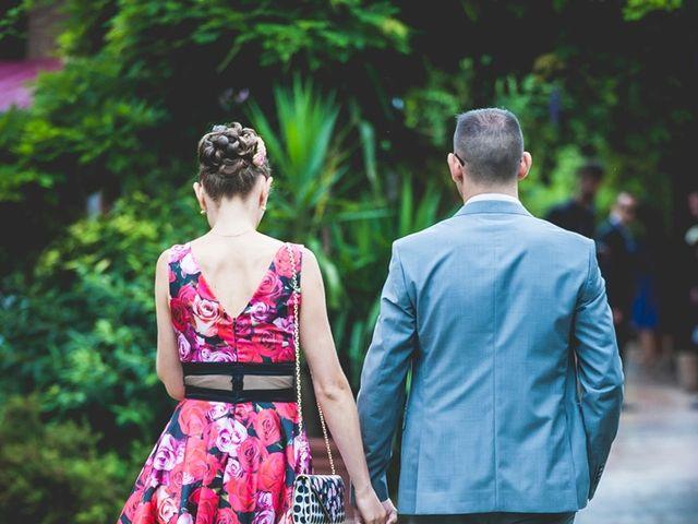 Il matrimonio di Filippo e Valentina a Castagnole Piemonte, Torino 17
