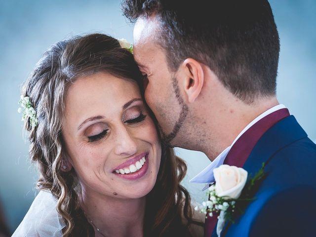Il matrimonio di Filippo e Valentina a Castagnole Piemonte, Torino 19