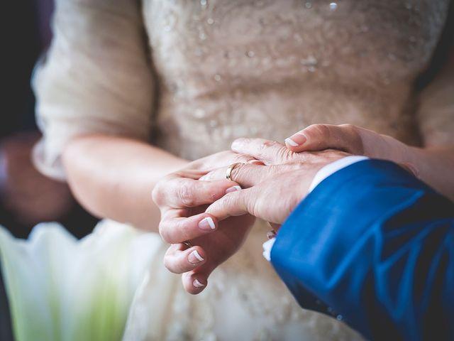 Il matrimonio di Filippo e Valentina a Castagnole Piemonte, Torino 21