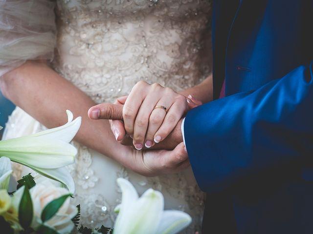 Il matrimonio di Filippo e Valentina a Castagnole Piemonte, Torino 22