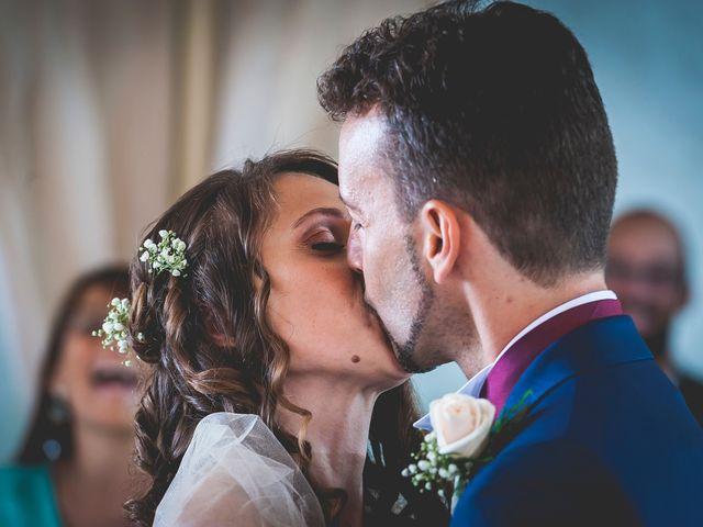 Il matrimonio di Filippo e Valentina a Castagnole Piemonte, Torino 23