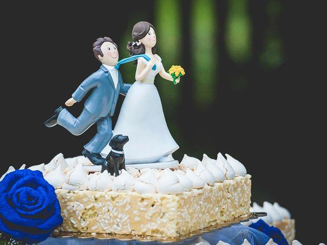 Il matrimonio di Filippo e Valentina a Castagnole Piemonte, Torino 24