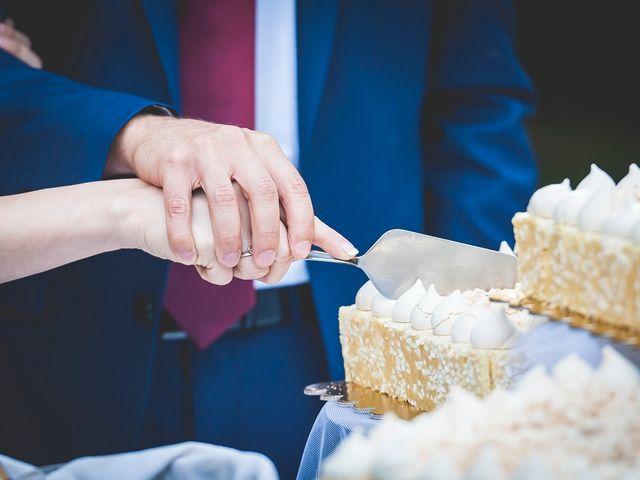 Il matrimonio di Filippo e Valentina a Castagnole Piemonte, Torino 25