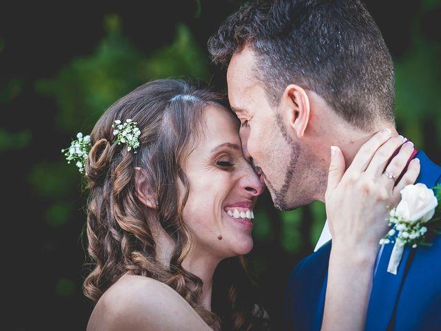 Il matrimonio di Filippo e Valentina a Castagnole Piemonte, Torino 27
