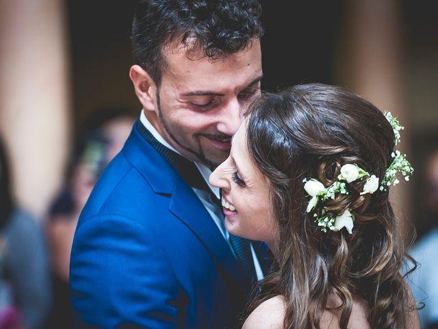 Il matrimonio di Filippo e Valentina a Castagnole Piemonte, Torino 32