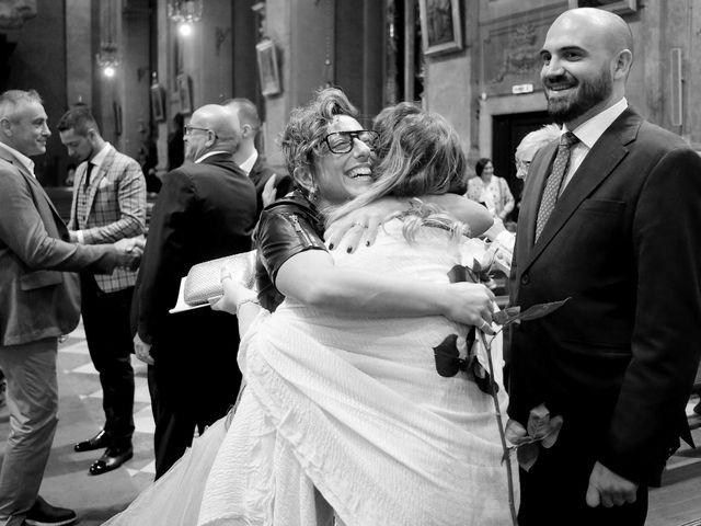 Il matrimonio di Fabio e Augusta a Manerbio, Brescia 8