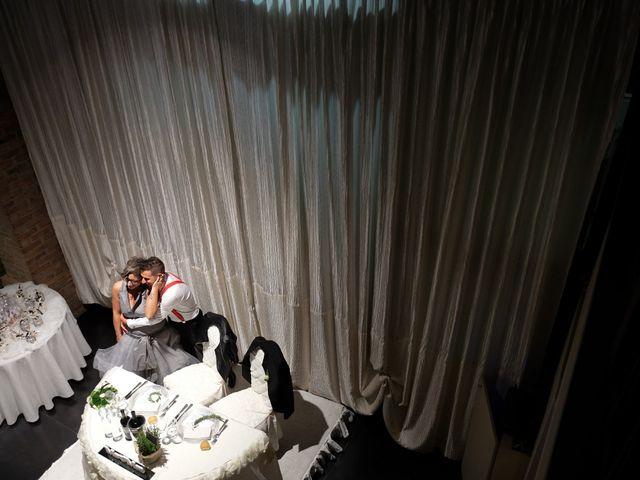 Il matrimonio di Fabio e Augusta a Manerbio, Brescia 13