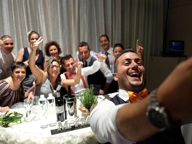Il matrimonio di Fabio e Augusta a Manerbio, Brescia 14