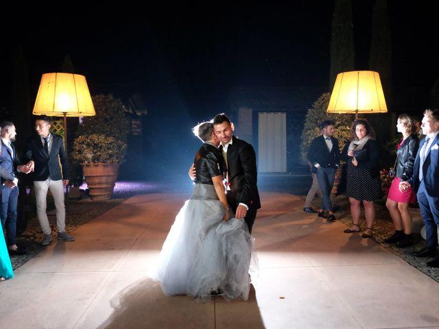 Il matrimonio di Fabio e Augusta a Manerbio, Brescia 15