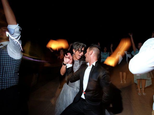 Il matrimonio di Fabio e Augusta a Manerbio, Brescia 18