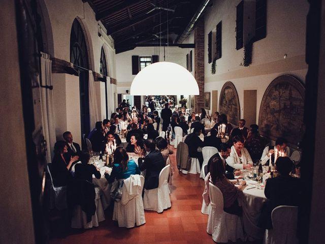 Il matrimonio di Veronica e Carmine a Quinto Vicentino, Vicenza 2
