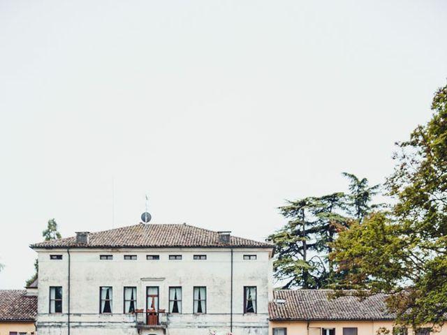 Il matrimonio di Veronica e Carmine a Quinto Vicentino, Vicenza 5