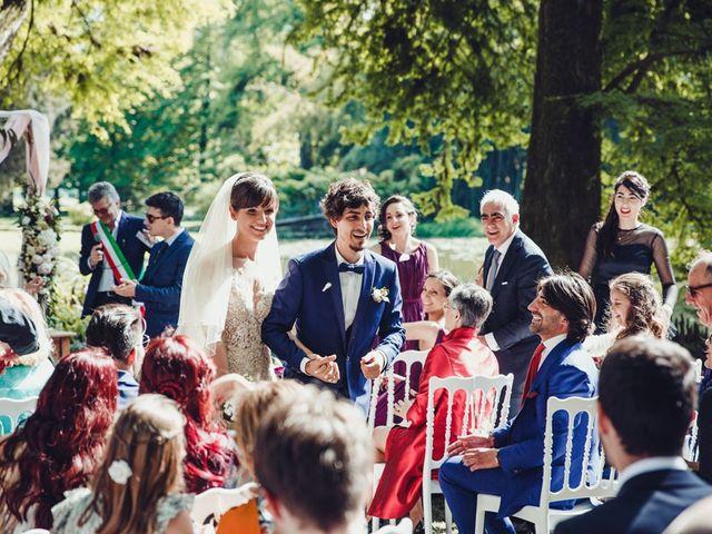 Il matrimonio di Veronica e Carmine a Quinto Vicentino, Vicenza 10