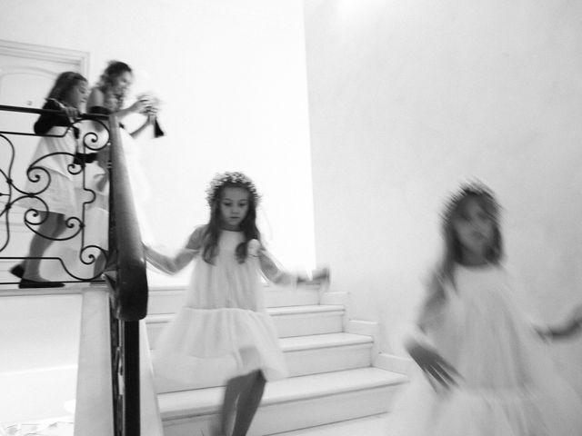 Il matrimonio di Guseppe e Natalia a Magnago, Milano 8