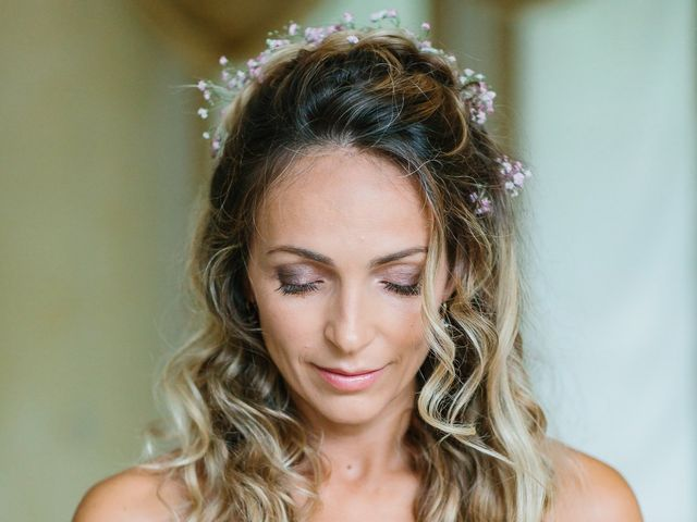 Il matrimonio di Guseppe e Natalia a Magnago, Milano 17
