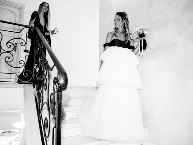 Il matrimonio di Guseppe e Natalia a Magnago, Milano 20