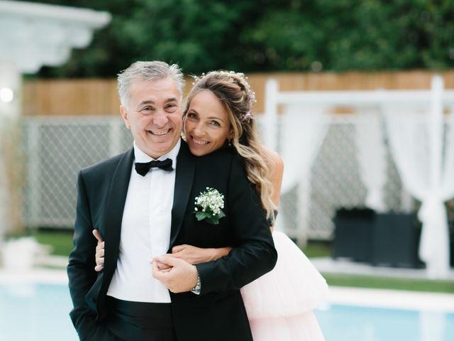 Il matrimonio di Guseppe e Natalia a Magnago, Milano 25