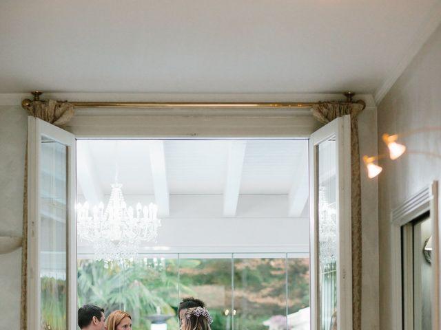 Il matrimonio di Guseppe e Natalia a Magnago, Milano 26