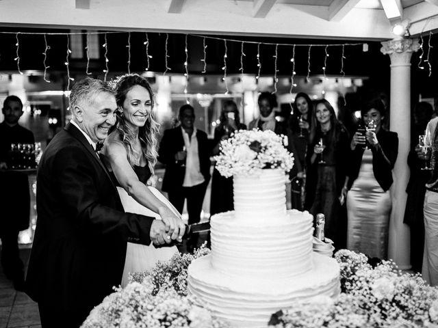 Il matrimonio di Guseppe e Natalia a Magnago, Milano 35