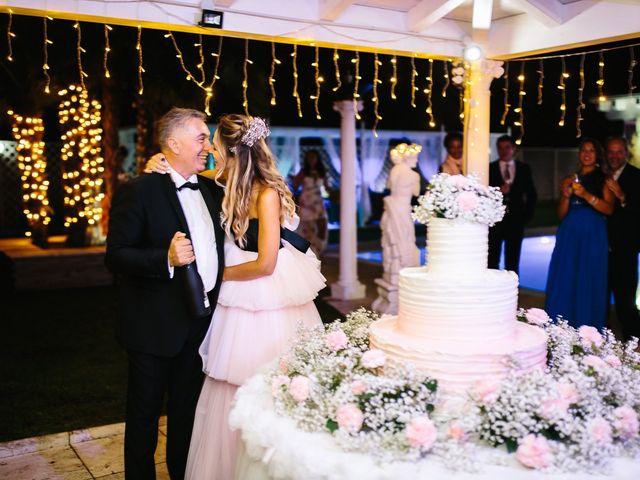 Il matrimonio di Guseppe e Natalia a Magnago, Milano 36