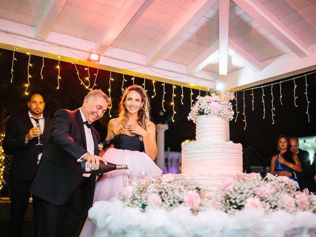 Il matrimonio di Guseppe e Natalia a Magnago, Milano 37