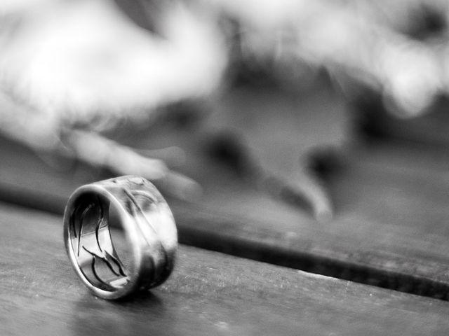 Il matrimonio di Giuseppe e Helga a Vicopisano, Pisa 3