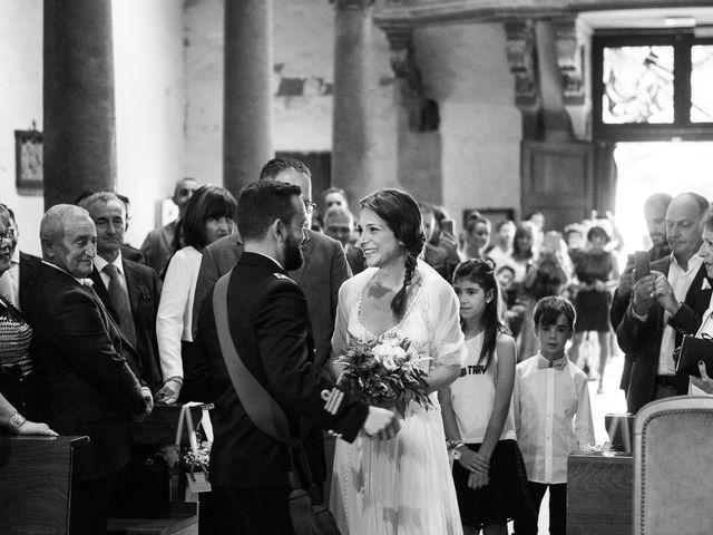 Il matrimonio di Giuseppe e Helga a Vicopisano, Pisa 40
