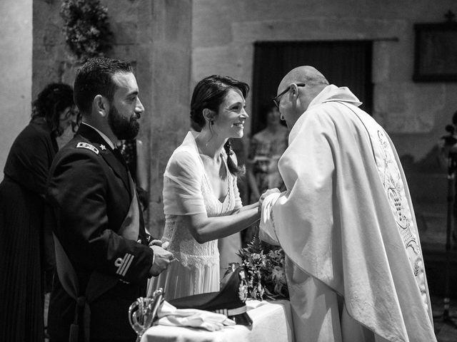Il matrimonio di Giuseppe e Helga a Vicopisano, Pisa 47