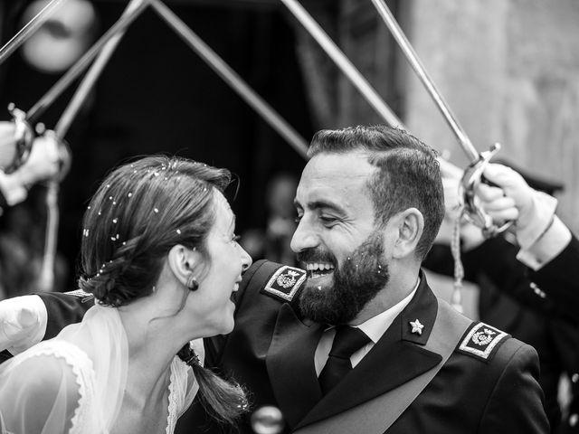 Il matrimonio di Giuseppe e Helga a Vicopisano, Pisa 53