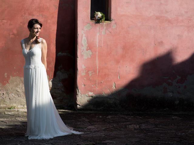 Il matrimonio di Giuseppe e Helga a Vicopisano, Pisa 67