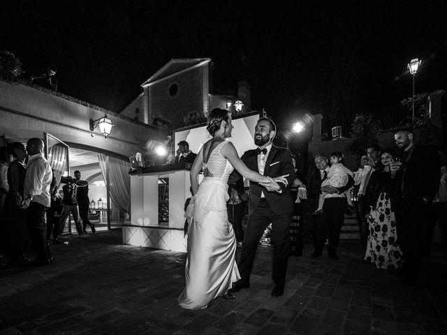 Il matrimonio di Giuseppe e Helga a Vicopisano, Pisa 119