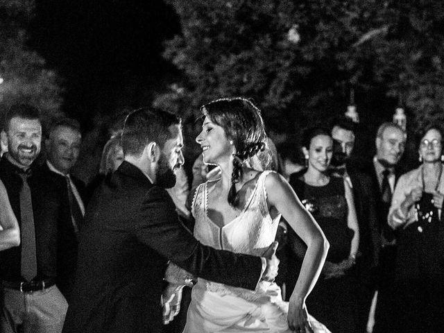 Il matrimonio di Giuseppe e Helga a Vicopisano, Pisa 122