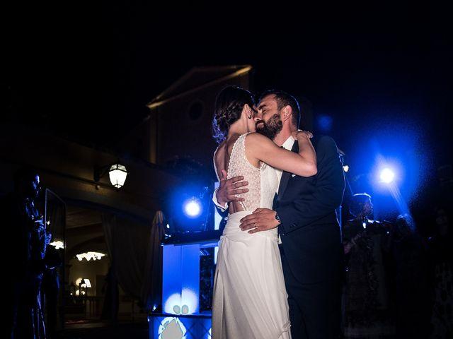 Il matrimonio di Giuseppe e Helga a Vicopisano, Pisa 125