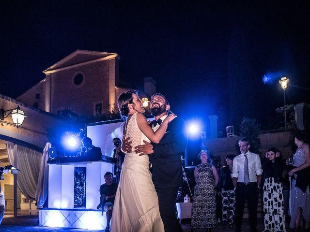 Il matrimonio di Giuseppe e Helga a Vicopisano, Pisa 126