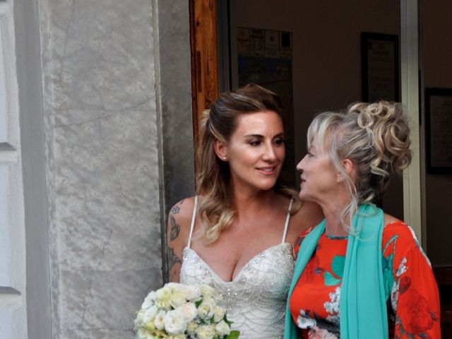 Il matrimonio di Emiliano  e Eliana  a Viareggio, Lucca 3